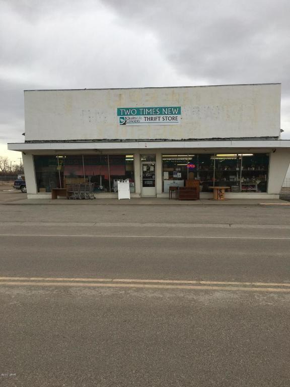 Photo of 712 South Main Street, Conrad, MT 59425 (MLS # 22100558)