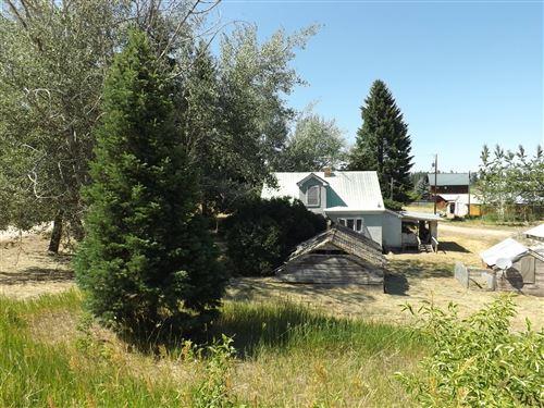Photo of 591 Camas Creek Loop, Hamilton, MT 59840 (MLS # 22110562)