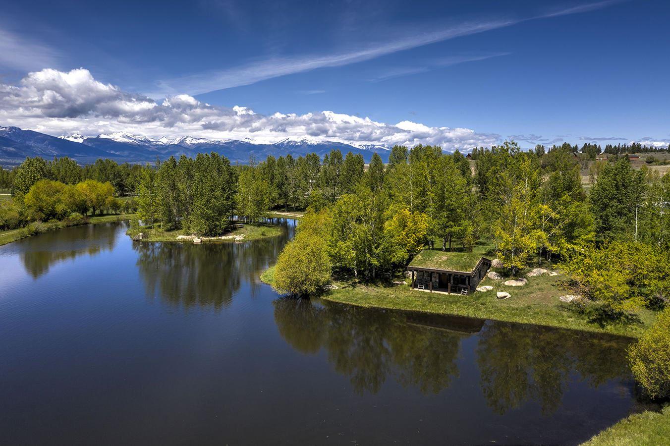 Photo of Nhn East Tammany Trail, Hamilton, MT 59840 (MLS # 22003562)