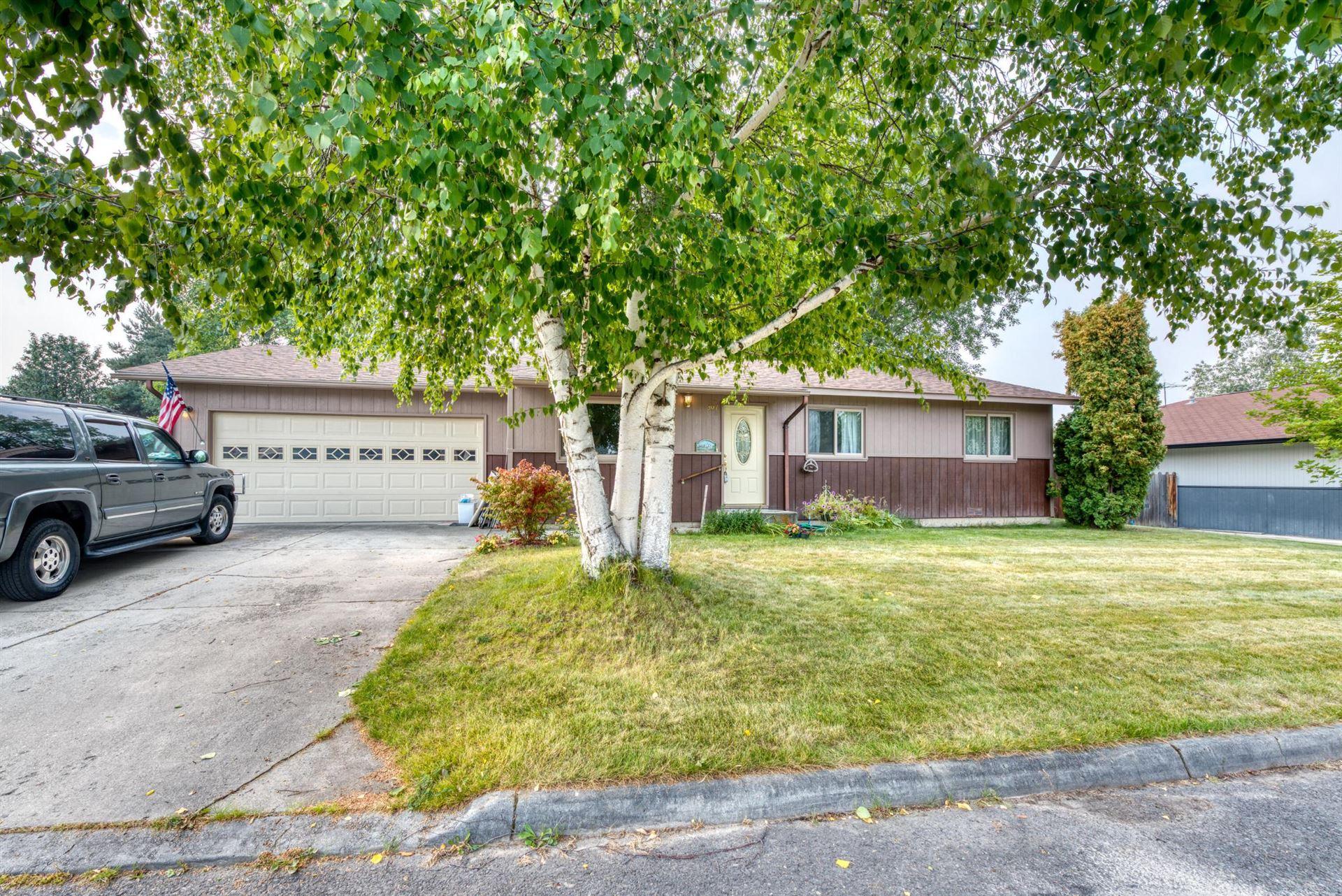Photo of 307 8th Street, Stevensville, MT 59870 (MLS # 22114572)