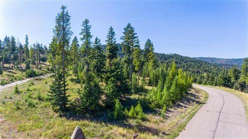 Tiny photo for 191 Ridgeline Drive, Lakeside, MT 59922 (MLS # 22113575)
