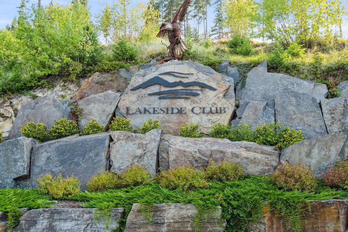 Photo for 191 Ridgeline Drive, Lakeside, MT 59922 (MLS # 22113575)