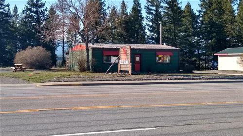 Photo of 7386 Hwy 2 East, Columbia Falls, MT 59912 (MLS # 22105578)