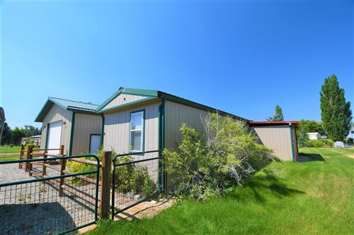 Photo of 70 Trails End Drive, Kalispell, MT 59901 (MLS # 22111579)