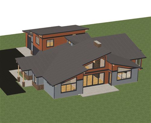 Photo of 2516 Whitefish Stage Road, Kalispell, MT 59901 (MLS # 22115579)