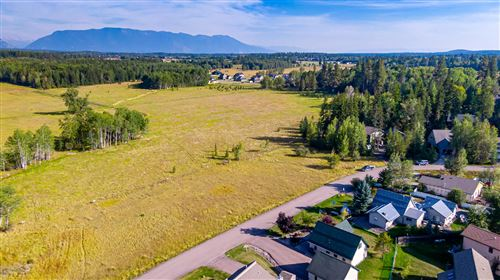 Photo of 58 Crestwood Drive, Whitefish, MT 59937 (MLS # 22114593)