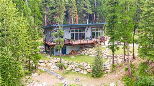 Photo of 195 Moose Trail Drive, Whitefish, MT 59937 (MLS # 22111600)