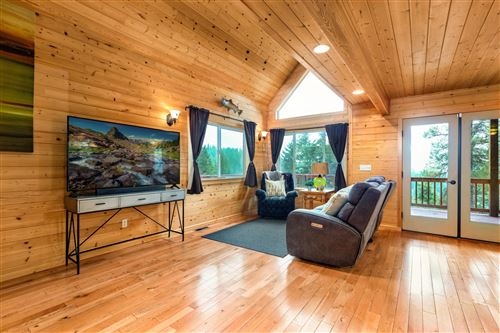 Tiny photo for 2820 Haywire Gulch, Kalispell, MT 59901 (MLS # 22114601)