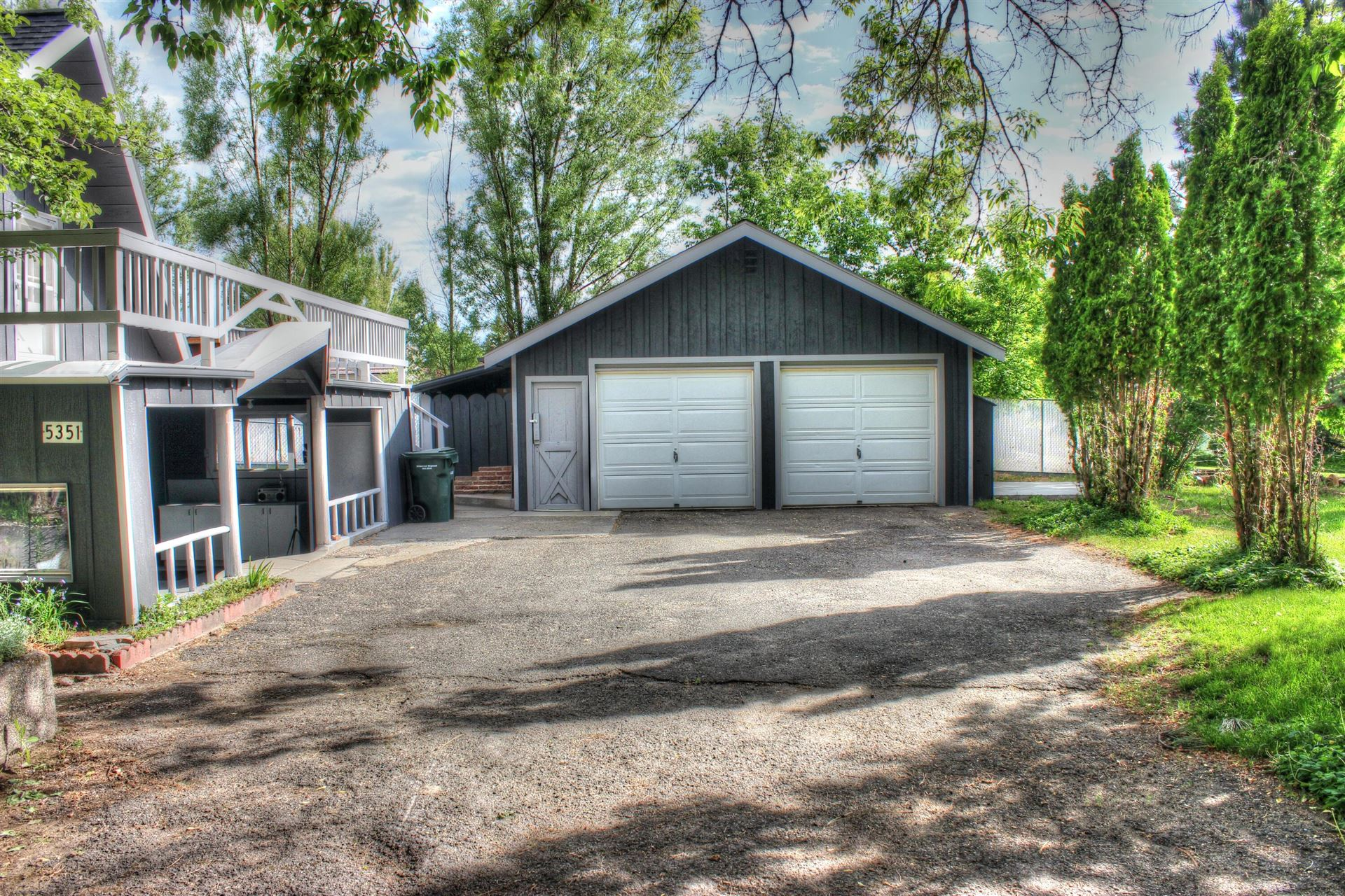 Photo of 5351 1st Street, Florence, MT 59833 (MLS # 22108603)
