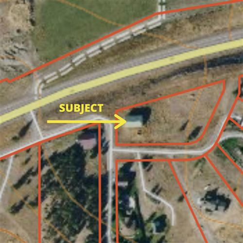 Tiny photo for 42494 Juniper Shores Lane, Dayton, MT 59914 (MLS # 22107604)