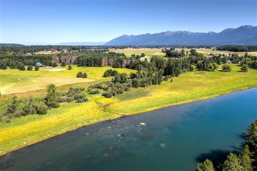 Photo of 625 Swan River Road, Bigfork, MT 59911 (MLS # 22018605)