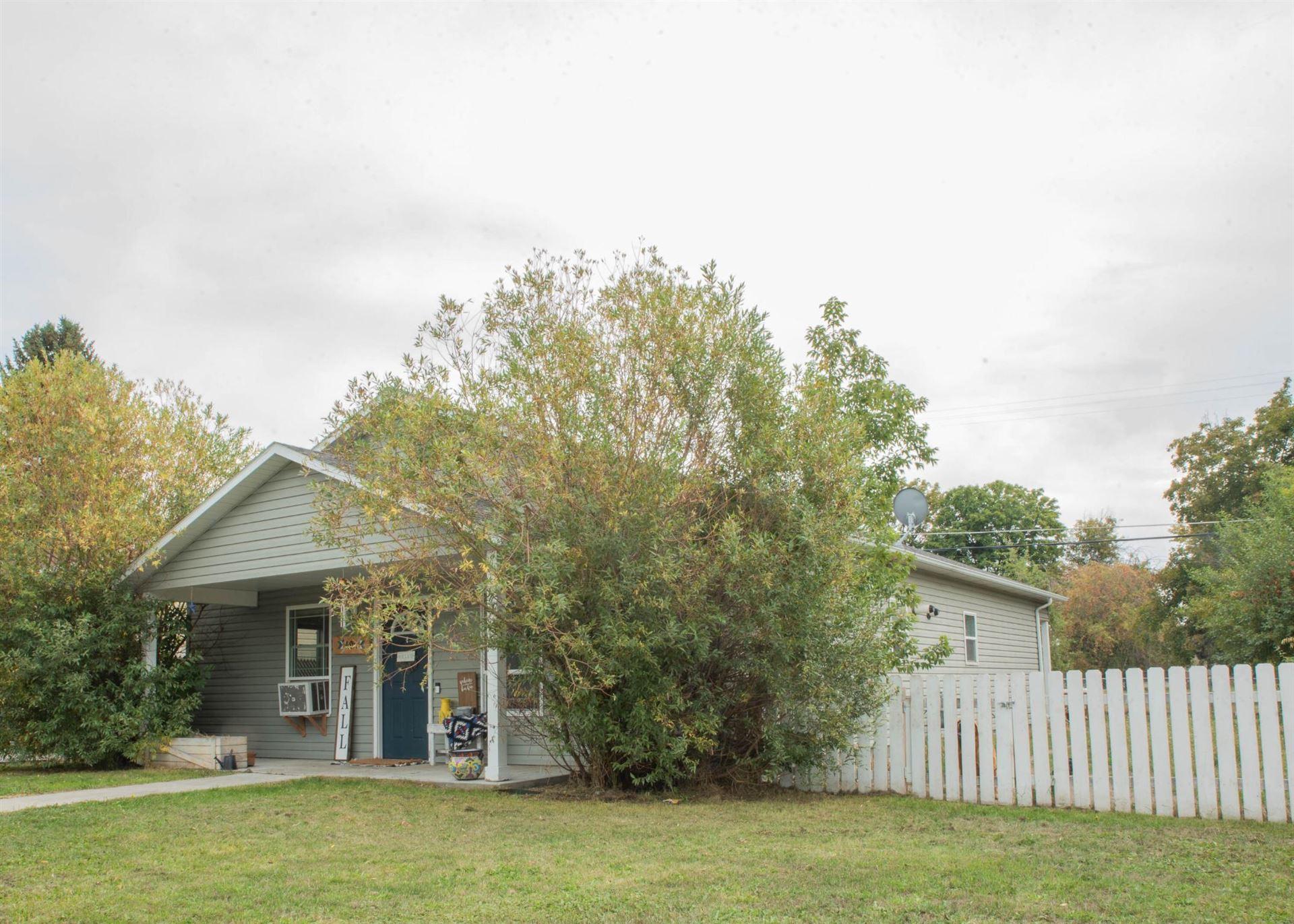 Photo of 405 Spring Street, Stevensville, MT 59870 (MLS # 22114608)