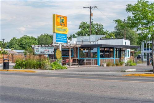 Photo of 1016 West Broadway, Missoula, MT 59802 (MLS # 22011611)