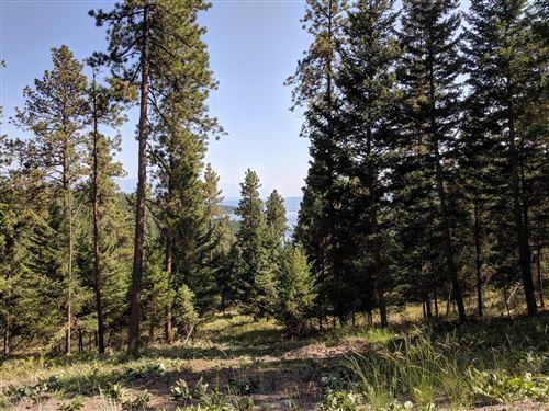 Photo of Nkn Wild Horse Ranch Road, Rollins, MT 59931 (MLS # 22100613)