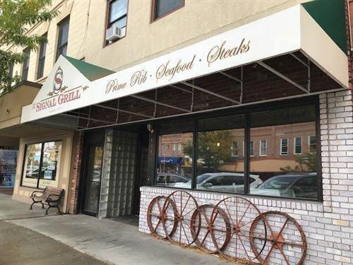 Photo of 131 West Main Street Street, Hamilton, MT 59840 (MLS # 21812615)