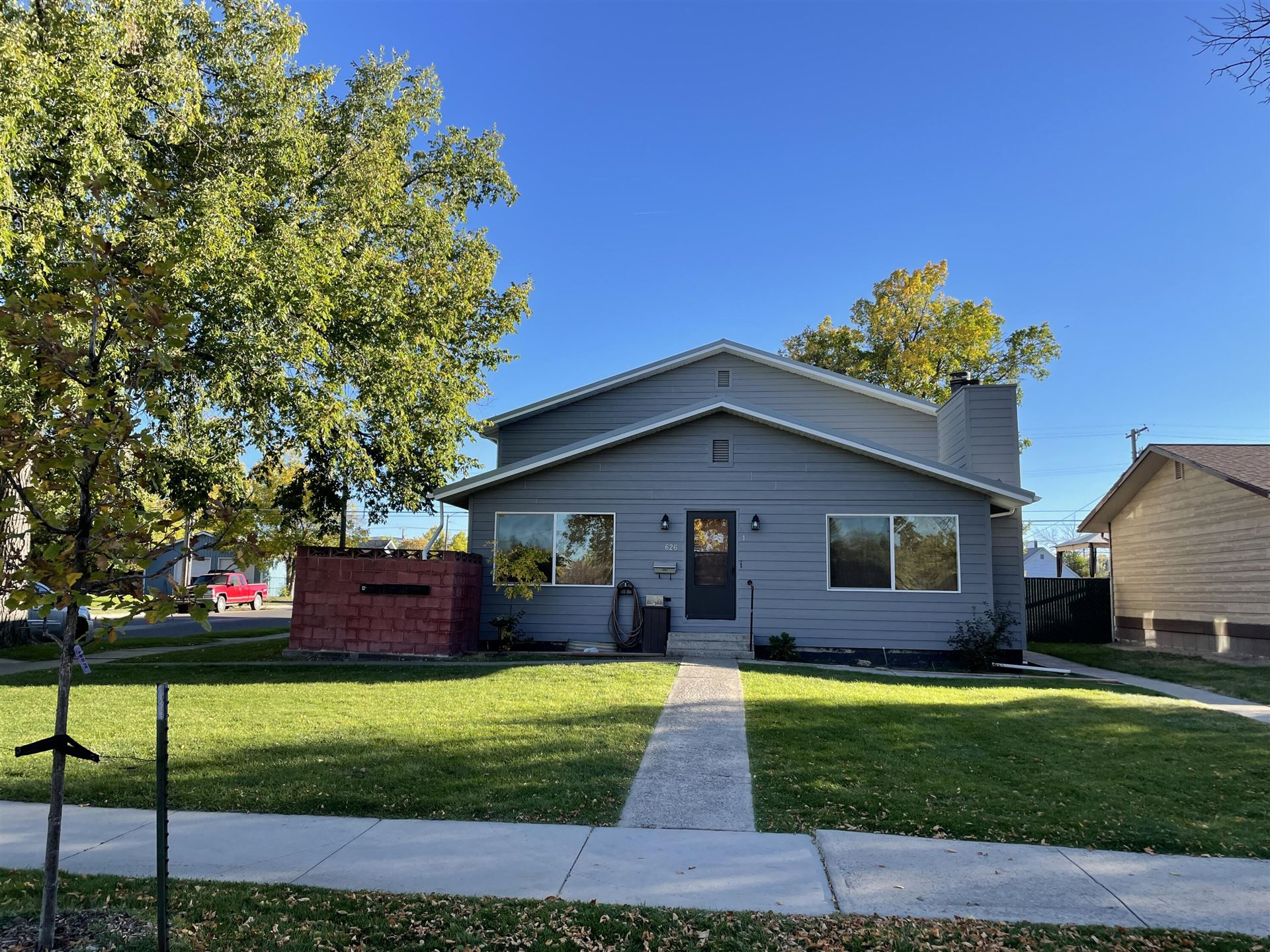 Photo of 626 8th Avenue South, Great Falls, MT 59405 (MLS # 22115618)