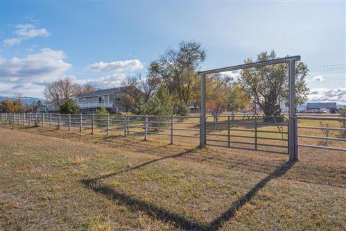 Photo of 738 Three Mile Creek Road, Stevensville, MT 59870 (MLS # 22102621)