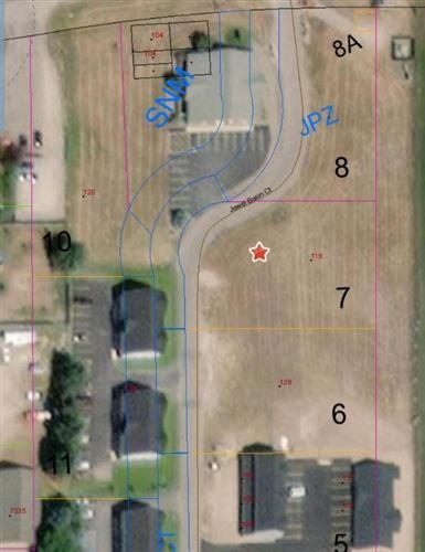 Photo of 119 Jewel Basin Court, Bigfork, MT 59911 (MLS # 22013626)