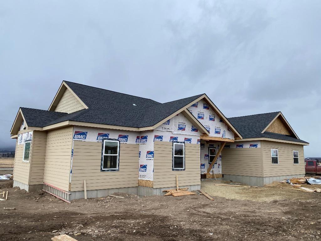 Photo of 416 Kammie Court, Stevensville, MT 59870 (MLS # 22101629)