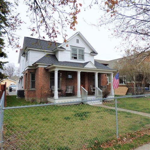 Photo of 634 South 6th Street West, Missoula, MT 59801 (MLS # 22105632)