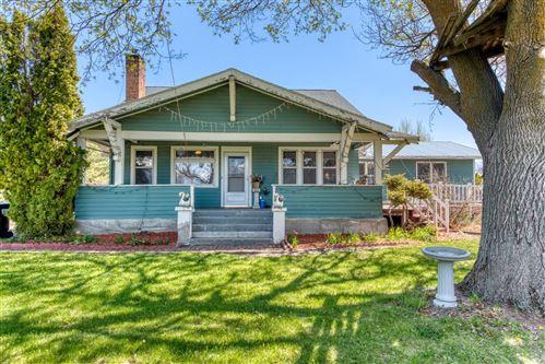 Photo of 4466 Hoover Lane, Stevensville, MT 59870 (MLS # 22106634)