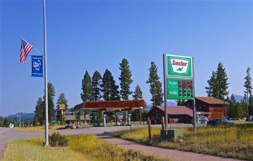 Photo of 3072 Hwy 83 North, Seeley Lake, MT 59868 (MLS # 21900635)