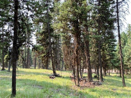 Photo of 289 Seclusion Point, Seeley Lake, MT 59868 (MLS # 22111635)