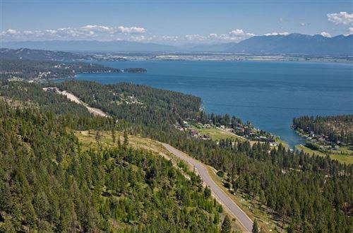 Photo of 191 Ridge Line Drive, Lakeside, MT 59922 (MLS # 21902646)