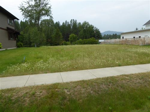 Photo of 332 Sawtooth Drive, Whitefish, MT 59937 (MLS # 22111652)