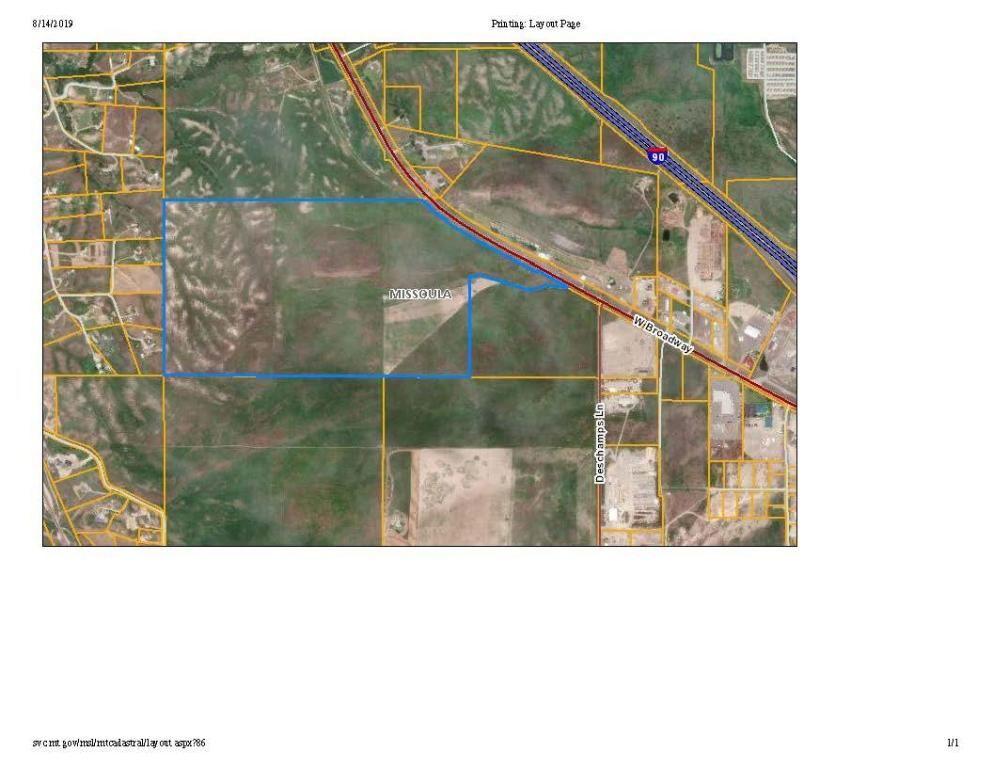 Photo of Nhn Us Highway 10 West, Missoula, MT 59808 (MLS # 22015659)