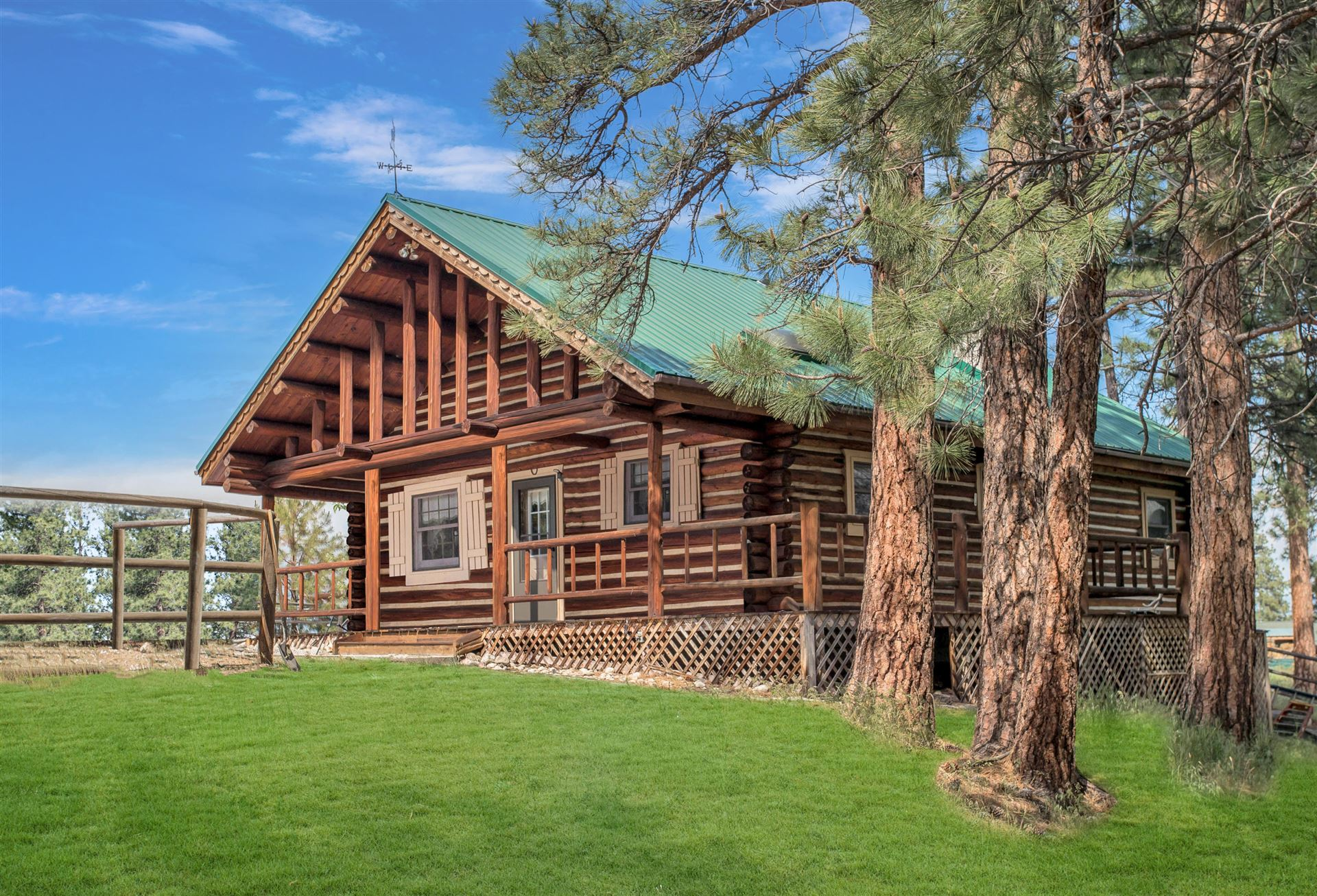Photo of 331 Eagle Feather Lane, Victor, MT 59875 (MLS # 22108660)