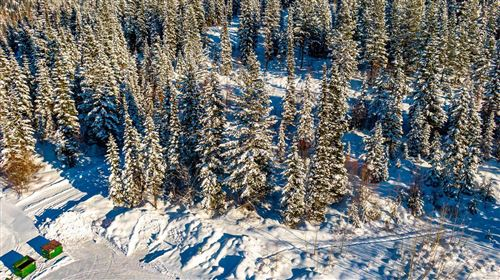 Tiny photo for 1196 Glades Drive, Whitefish, MT 59937 (MLS # 22113661)