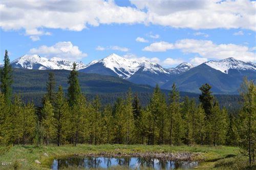 Photo of 818 Beaver Creek Road, Seeley Lake, MT 59868 (MLS # 21902663)