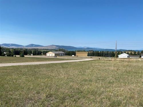 Photo of Lot 1 Acre View Drive, Polson, MT 59860 (MLS # 22115663)