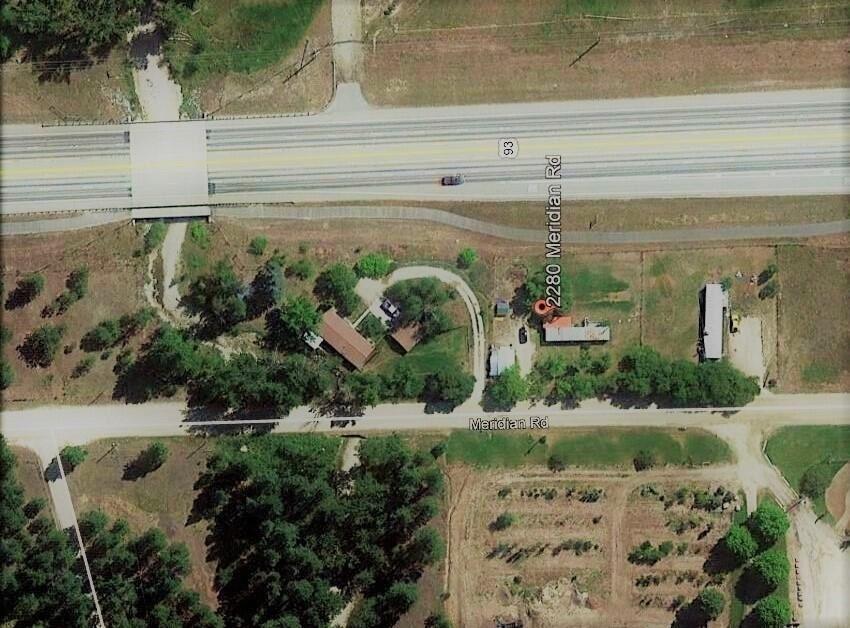 Photo of 2280-2284 Meridian Road, Victor, MT 59875 (MLS # 22108664)