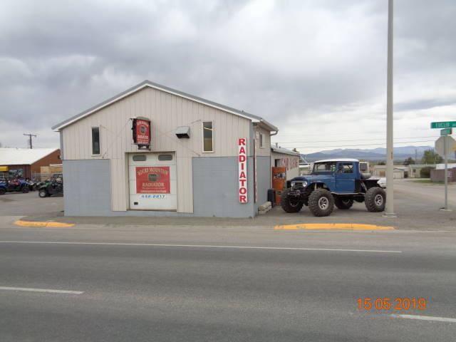 Photo of 1900 Euclid Avenue, Helena, MT 59601 (MLS # 22016668)