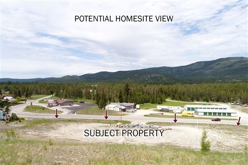 Tiny photo for 120 Marion Pines Drive, Marion, MT 59925 (MLS # 22108670)