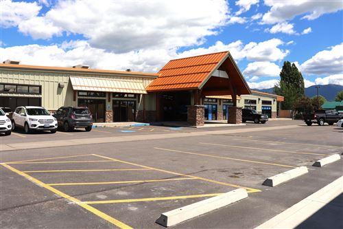 Photo of 2593 Highway 2 East, Kalispell, MT 59901 (MLS # 22104671)