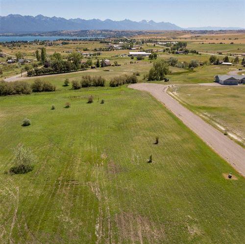 Photo of Lot 4 Isaac Walton Way, Polson, MT 59860 (MLS # 22013676)