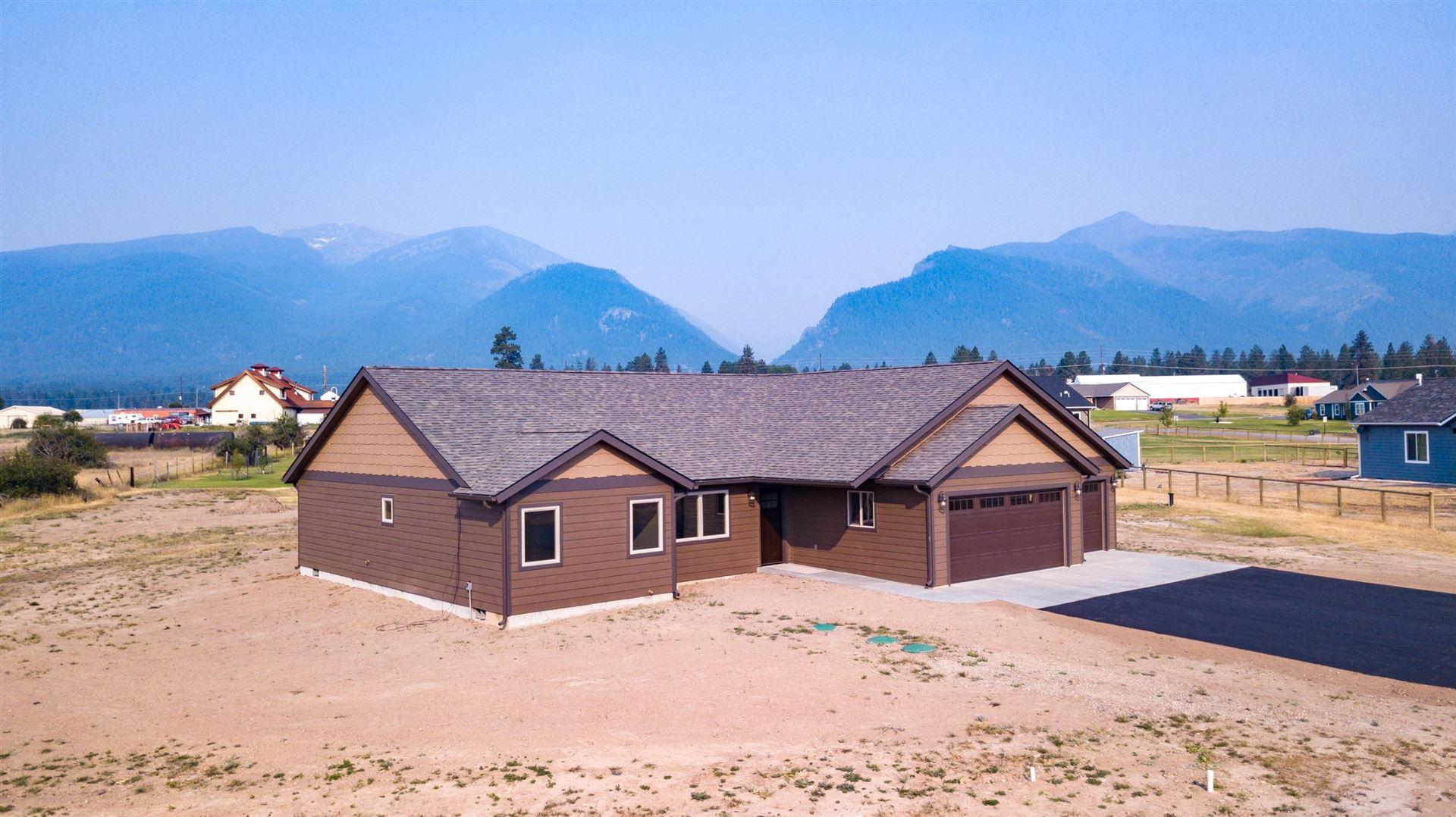 Photo of 3951 Fish Hawk Court, Stevensville, MT 59870 (MLS # 22111677)