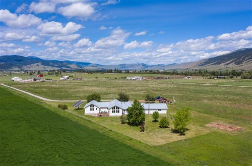 Tiny photo for 73124 Gray Wolf Drive, Arlee, MT 59821 (MLS # 22108685)