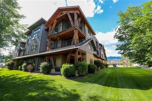 Photo of 645 Woodland Place, Whitefish, MT 59937 (MLS # 22101686)