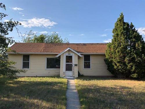 Photo of 3207 Edwards Street, Butte, MT 59701 (MLS # 22111686)