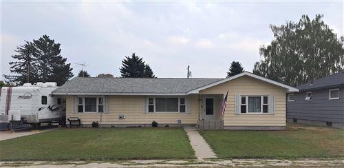Photo of 209 South Oak Street, Townsend, MT 59644 (MLS # 22111691)