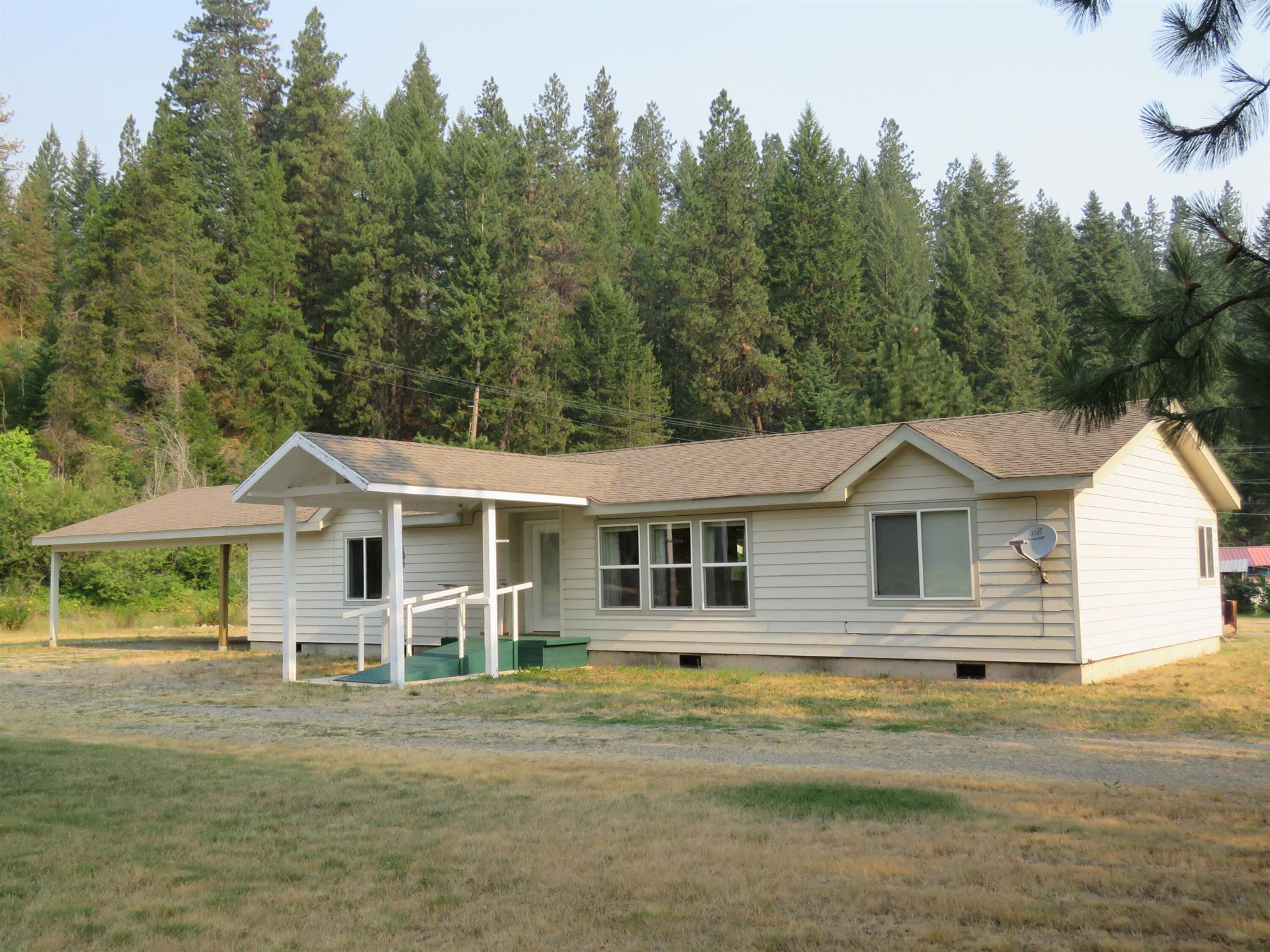 Photo of 161 Valley Of The Moon Road, Troy, MT 59935 (MLS # 22111692)