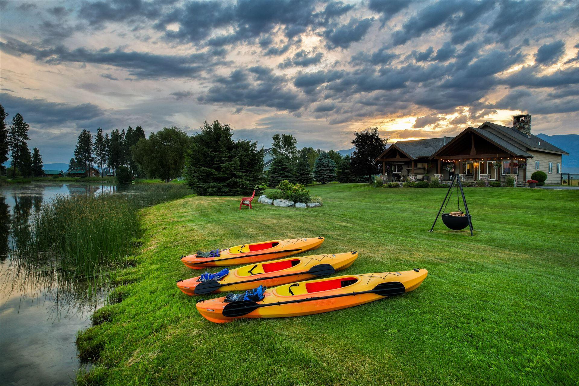 Photo for 740 Capistrano North West, Kalispell, MT 59901 (MLS # 22114692)