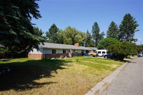 Photo of 138 Arrowhead Drive, Missoula, MT 59803 (MLS # 22111695)