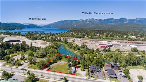 Photo of 224-230 West 2nd Street, Whitefish, MT 59937 (MLS # 22111697)
