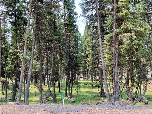 Photo of 368 Seclusion Point, Seeley Lake, MT 59868 (MLS # 22111698)