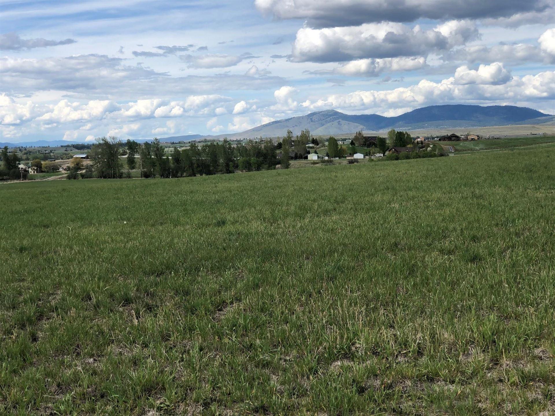 Photo of Lot 17 Bolin Ranch Road, Stevensville, MT 59870 (MLS # 22015698)